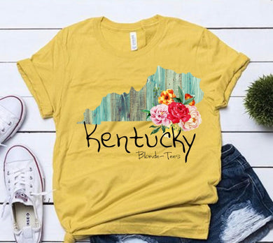 Kentucky - Maize