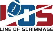 Line of Scrimmage Training and Consulting Logo