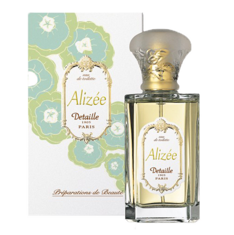 Alizée by Detaille Paris - La Parfumerie de France