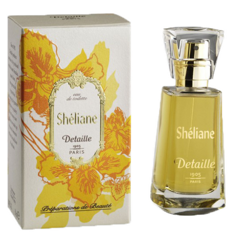 Sheliane by Detaille Paris - La Parfumerie de France