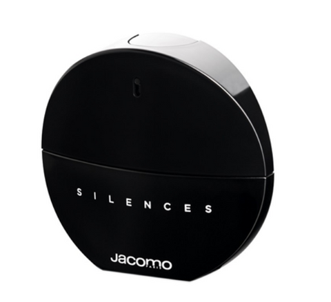 Silences by Jacomo Paris - La Parfumerie de France