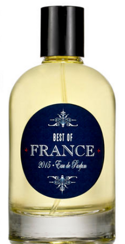 Best of France 2015 Eau de Parfum - La Parfumerie de France