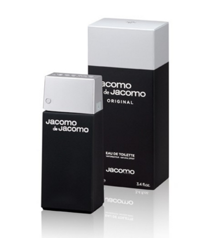 Jacomo de Jacomo by Jacomo Paris - La Parfumerie de France