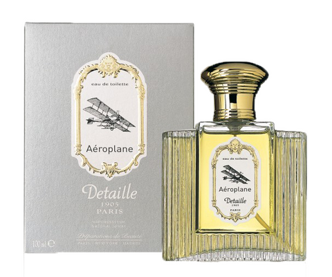 Aeroplane by Detaille Paris - La Parfumerie de France