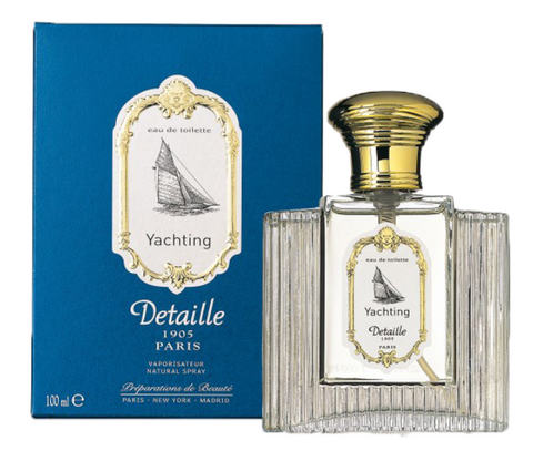Yatching by Detaille Paris / 100 ml - La Parfumerie de France