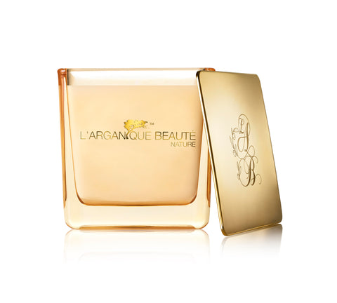 L'ARGANIQUE BEAUTE Signature Argan Nature