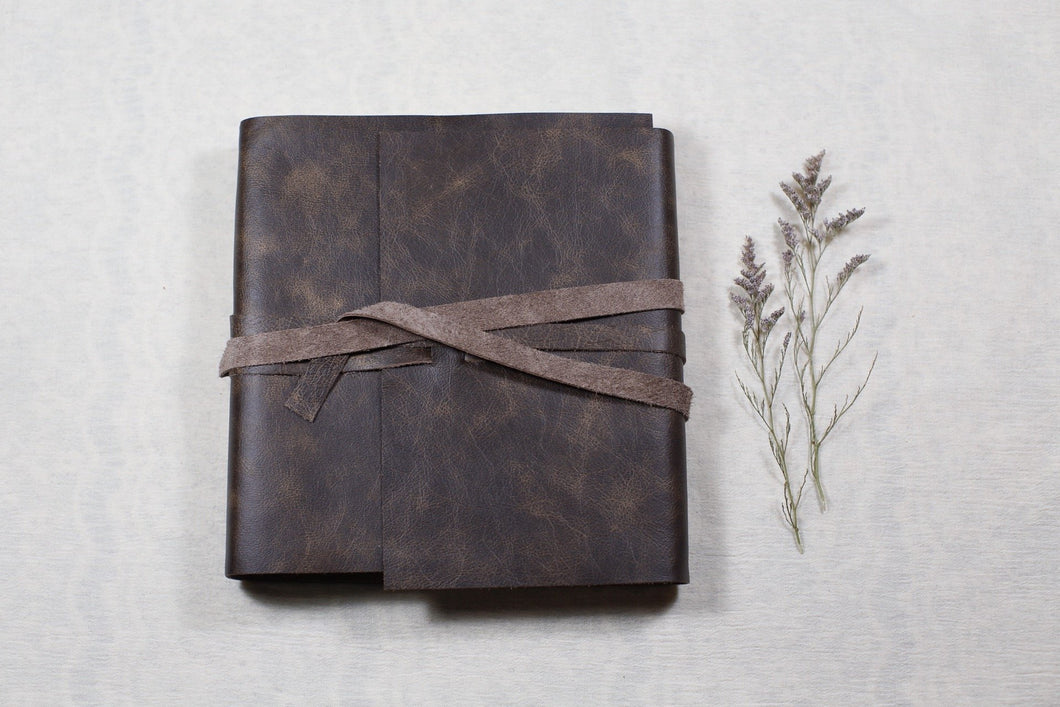 10x10cm Journal ArtBook