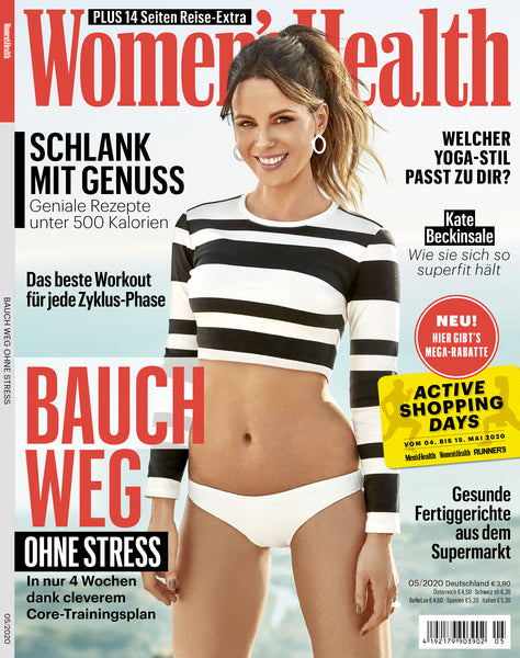 Women's Health, Germany