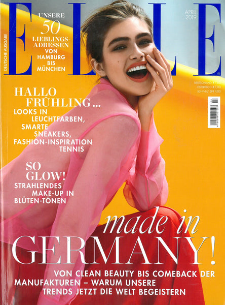 ELLE, Germany