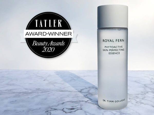 AWARD-WINNER: SKIN PERFECTING ESSENCE