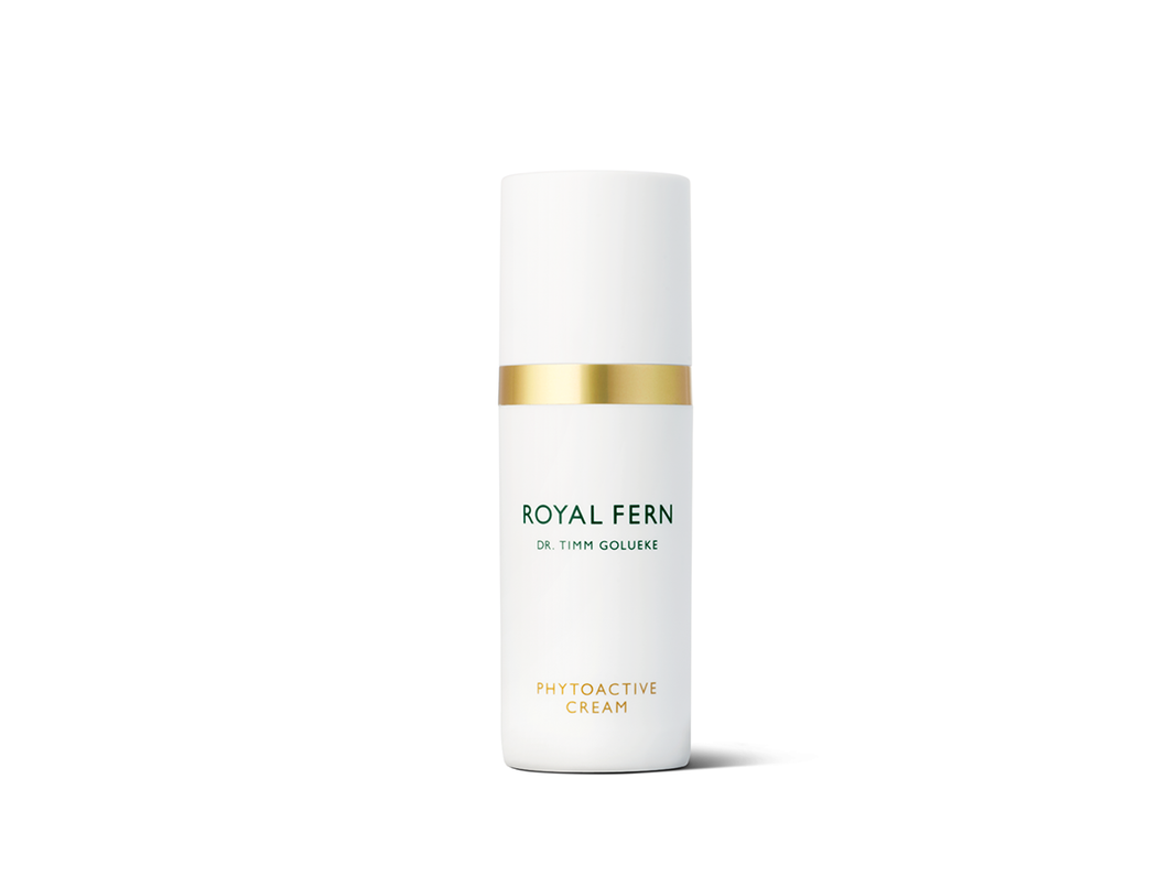Phytoactive Cream