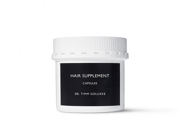 Royal Fern Hair Supplement Capsules