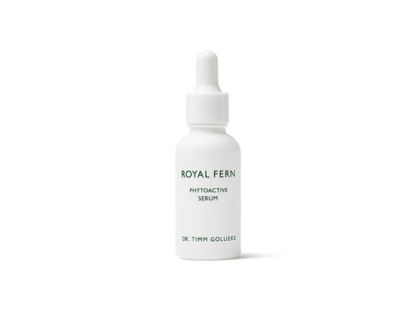 Phytoactive Serum