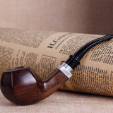 🔥 💨  High Quality Ebony Sandalwood Pipes - Dope Smokes [variant_title], [option1],