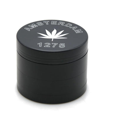 🔥 💨  1PCS Unigue Laser Engraved Herb Grinder - Dope Smokes [variant_title], [option1],
