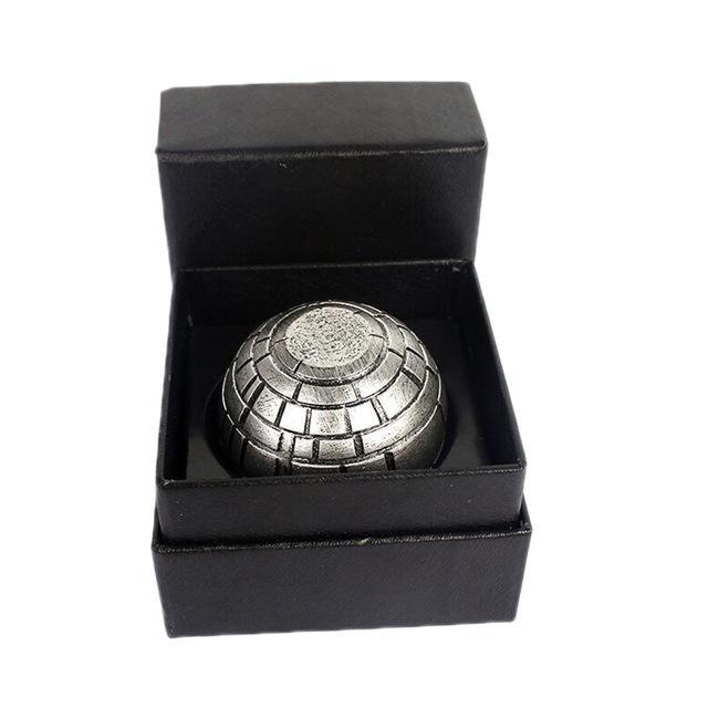 Star Wars Death Star Grinder Zinc tobacco Accessories