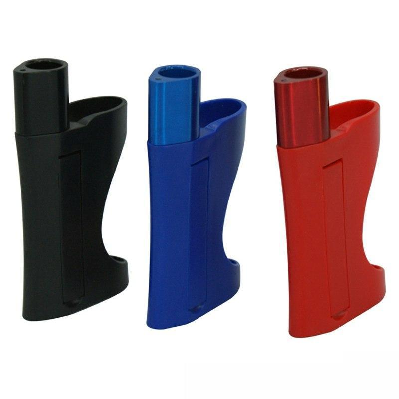 1 Piece Multifunction Portable Pipe and Cache - Dope Smokes Quality Cannabis Products
