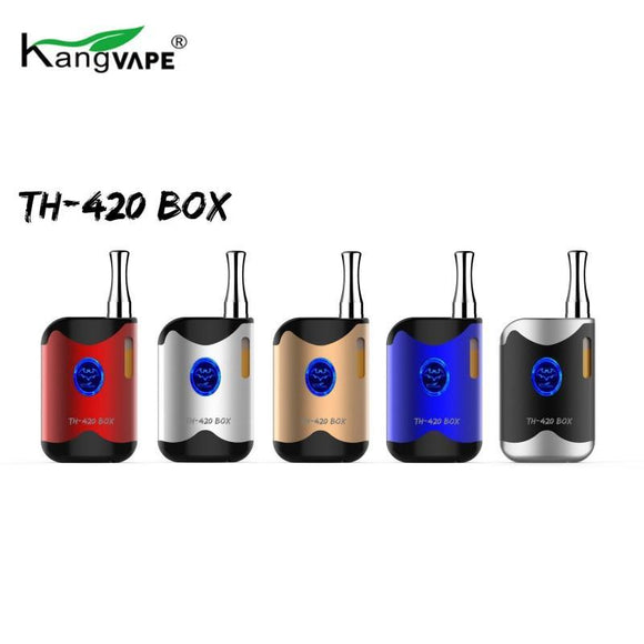 🔥 💨  Tobacco and Concentrate 650mAh Built-in Battery 0.5ml Cartridge Atomizer Vape - Dope Smokes [variant_title], [option1],