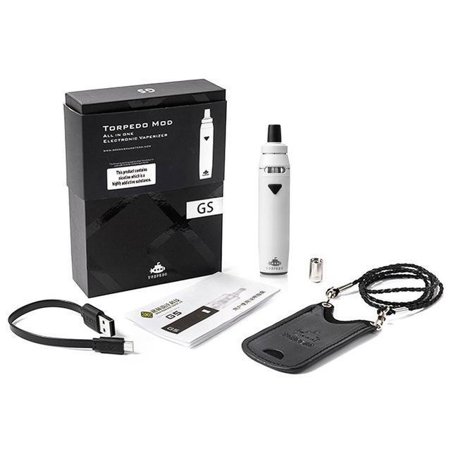 🐼 🐶 EGO 2200mah GS G6 Professional Personal Herbal Vaporizer - Dope Smokes [variant_title], [option1],
