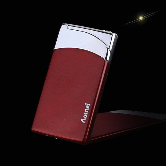 🔥 💨  Compact Skinny Jet Butane Torch Turbo Lighter - Dope Smokes [variant_title], [option1],