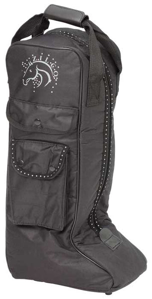 Bling Boot Bag