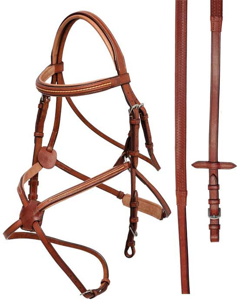 DS03 Figure 8 Bridle