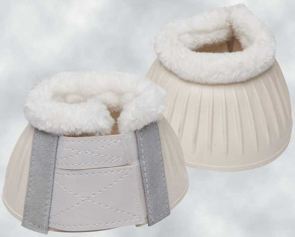 Bell Boots with Fleece