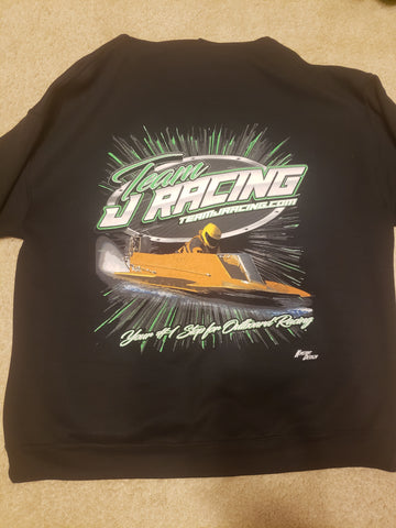 Team J Racing T-shirt