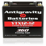 Antigravity battery 360cca