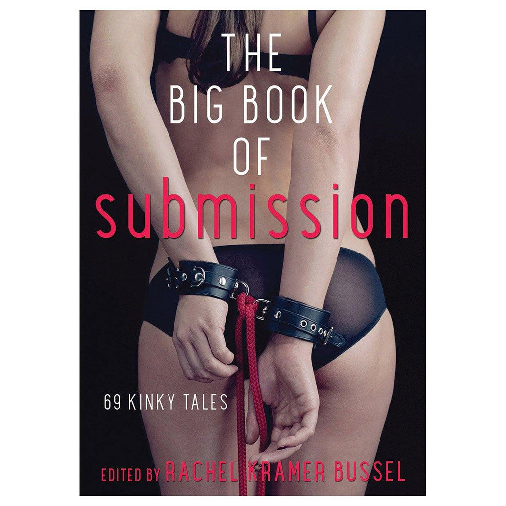 Big Book of Submission [36575]