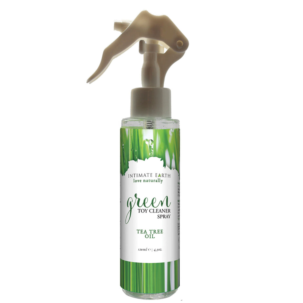 Intimate Earth Green Toy Cleaner Spray 125ml [84648]