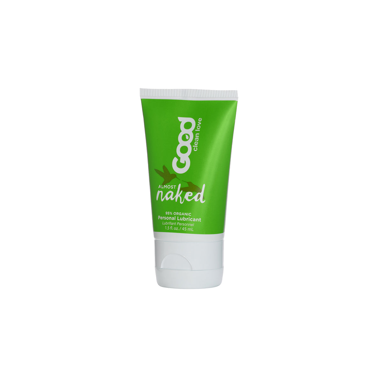 Good Clean Love Personal Lubricant Almost Naked [87003]