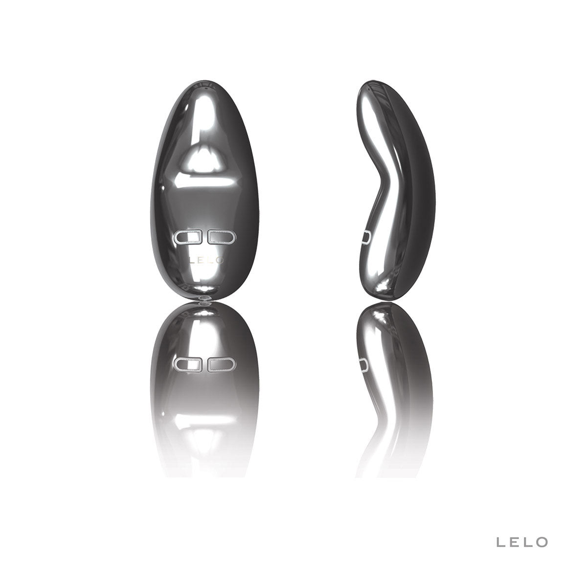 LELO Yva - Stainless Steel [9814]