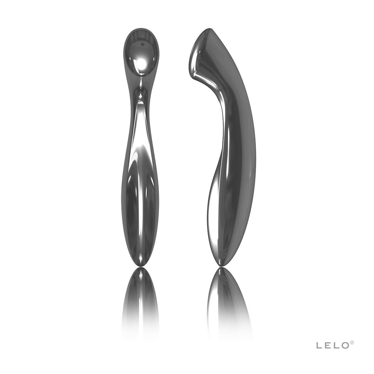 LELO Olga - Stainless Steel [98281]