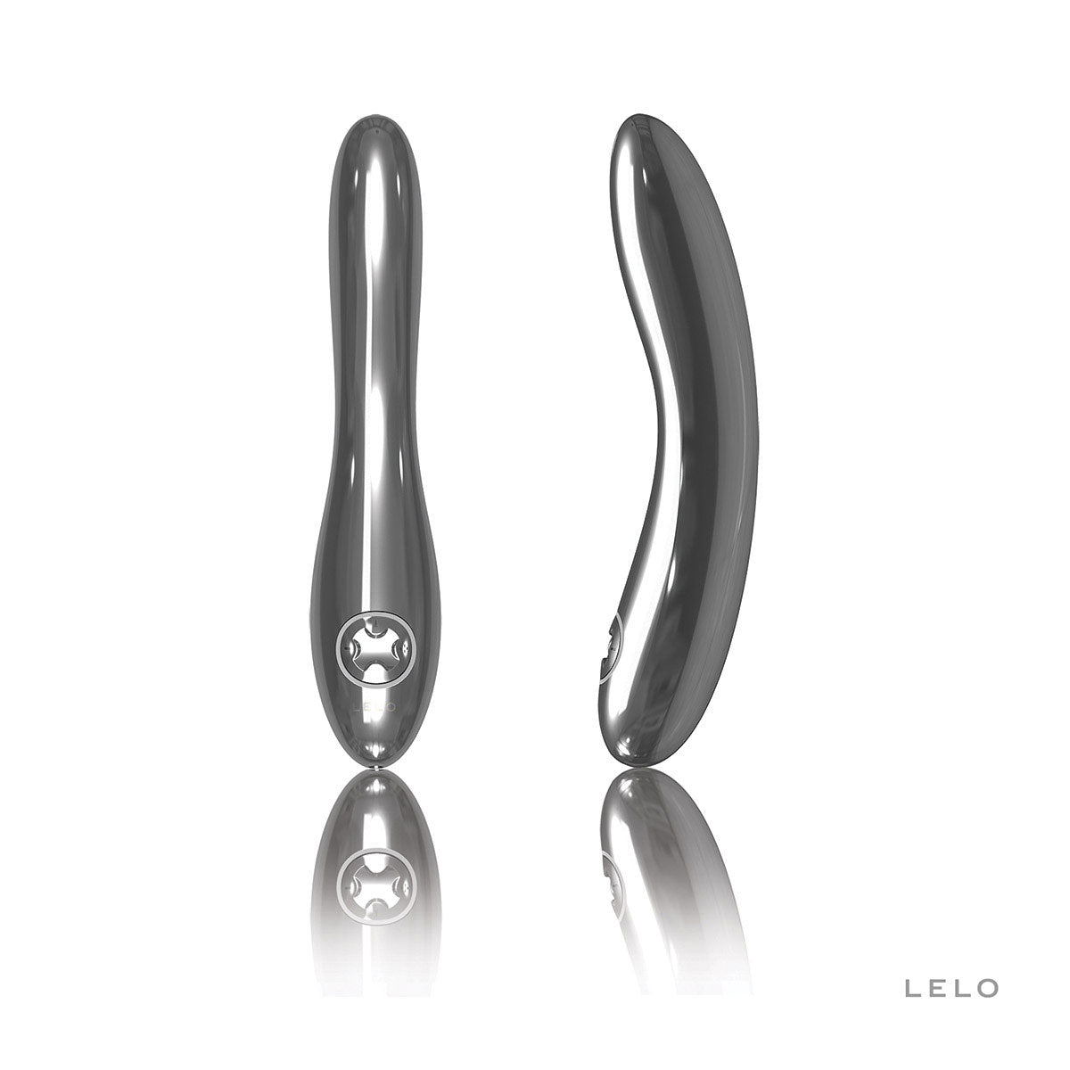 LELO Inez - Stainless Steel [98288]
