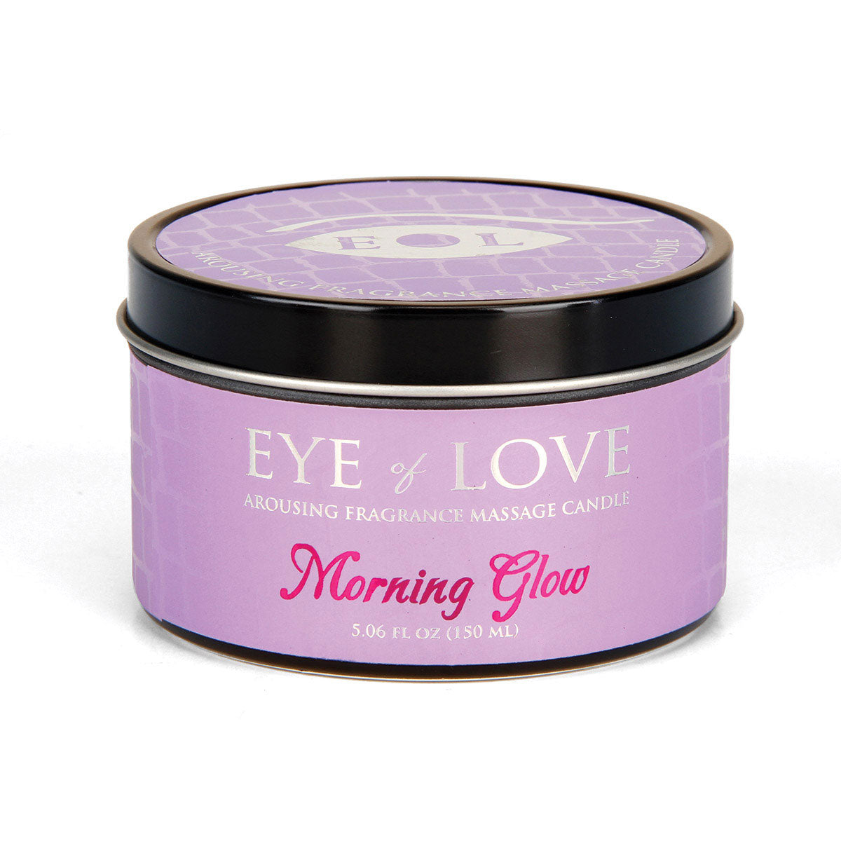 Eye of Love Pheromone Massage Candle 5oz [A02858]