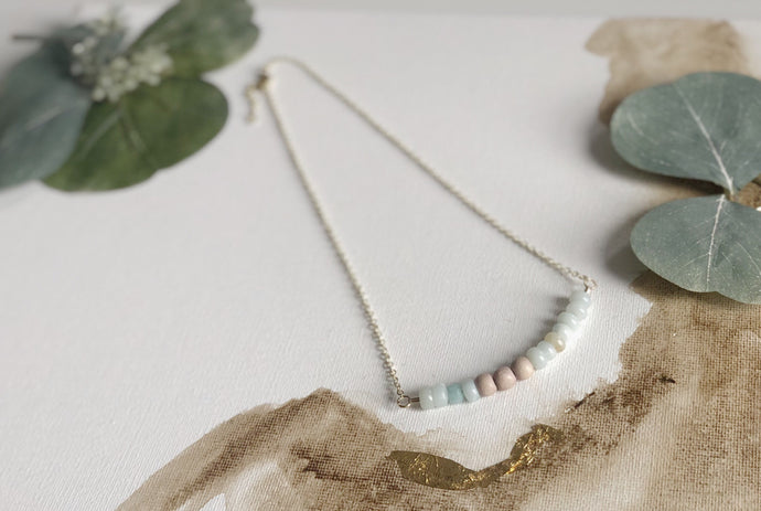 Lily Essentials Necklace