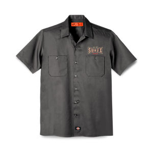 Oval Workshirt