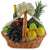 Wine & Fruit Kosher Gift Basket