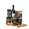 Cheese Wine and Everything Fine Gift Set