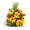 The Tropicana Fruit Bouquet