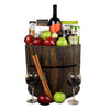 Bobbing for Apples Halloween Gift Basket