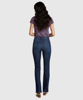 Principle High-Rise Bootcut Jean - Crush-Sojourn