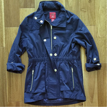 Load image into Gallery viewer, Ciao Milano Tess Jacket - Navy