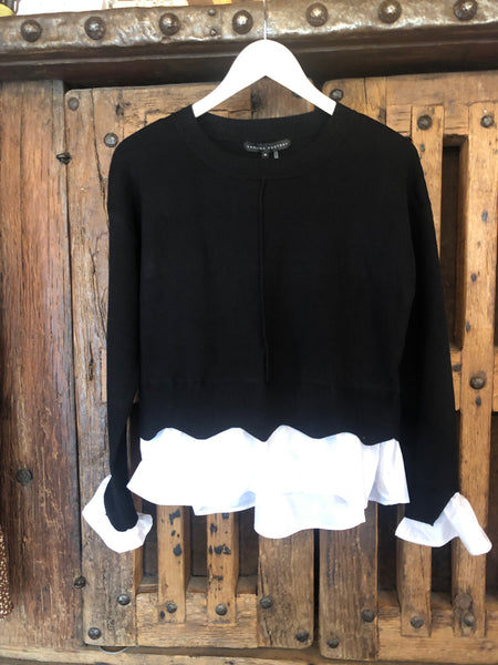 The Ava Sweater