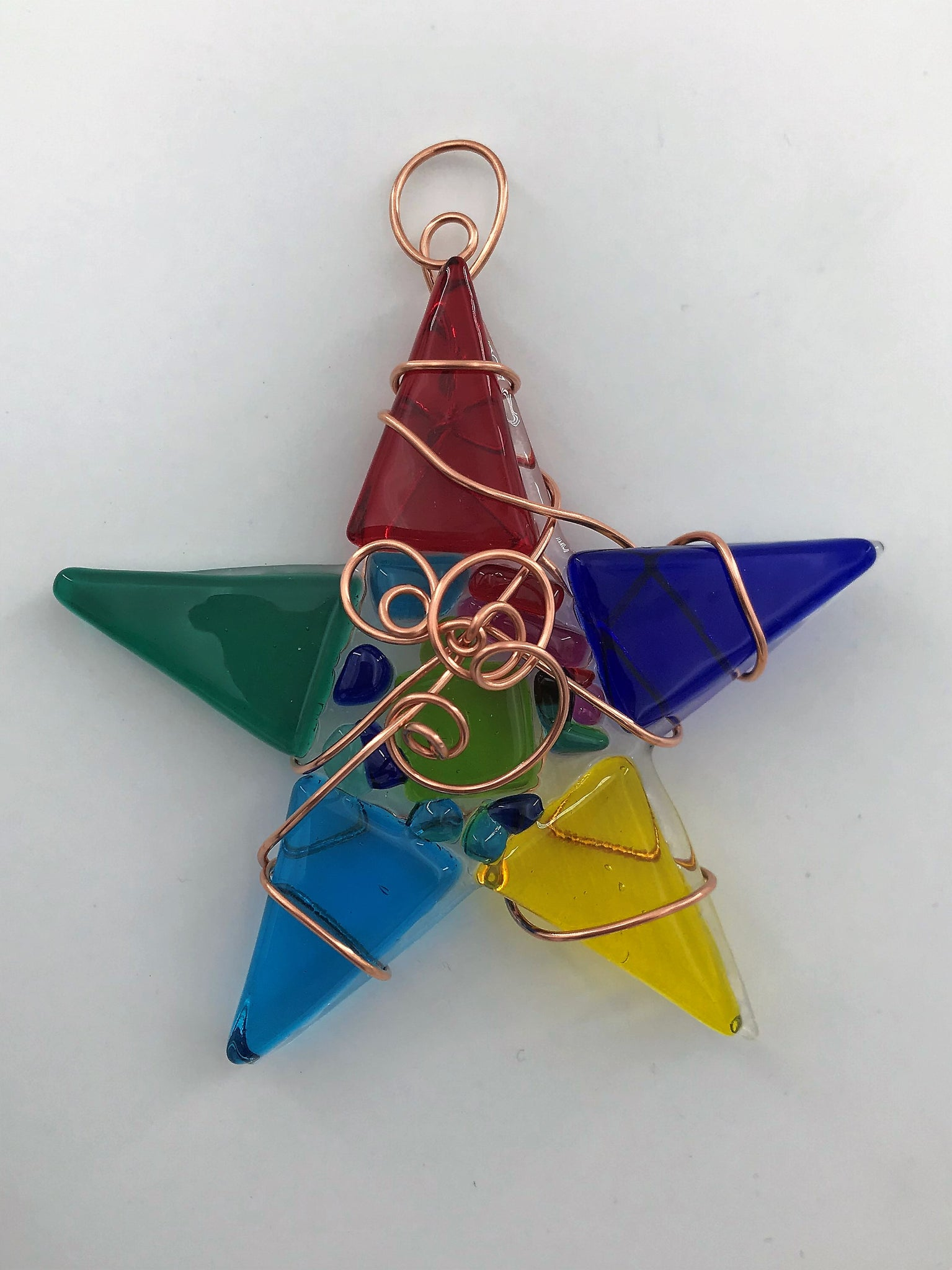 Star Suncatcher - 109