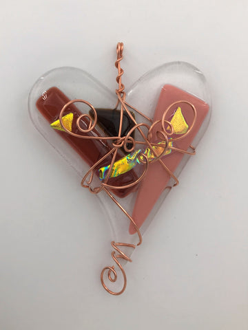 Heart Suncatcher-112