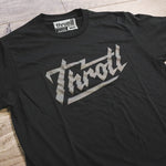 TShirt - Black Bolted
