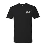 TShirt - Black Concourse