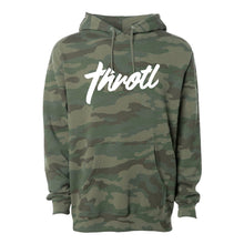 Load image into Gallery viewer, Hoodie - Camo Street
